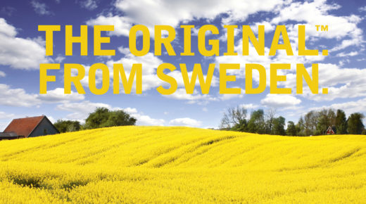 The Original from Sweden