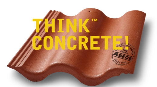 Think Concrete!