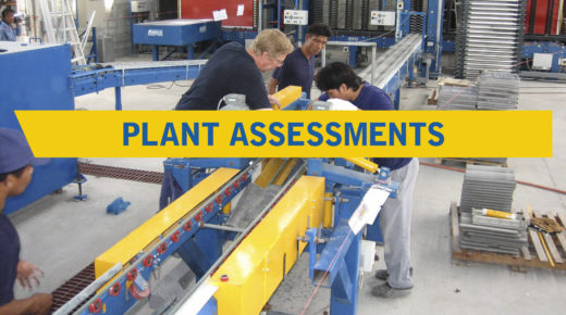 Plant assessments