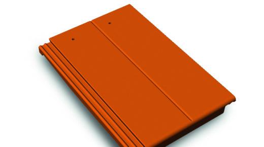ST22 Flat tile