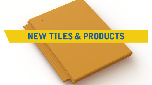 New tiles and products