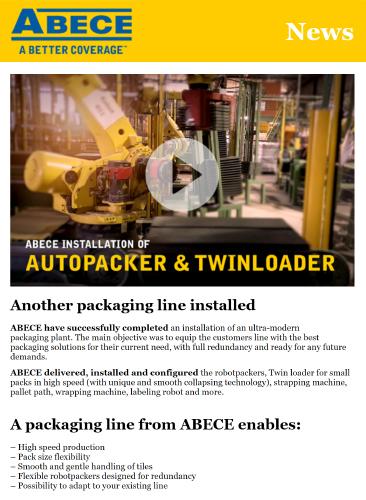 Autopacker And Twinloader Abece